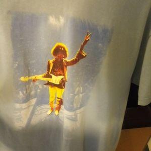 Jimmy Hendrix Tee